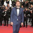 Nikolaj Coster-Waldau : 'Sink Or Swim (Le Grand Bain)' Red Carpet Arrivals - The 71st Annual Cannes Film Festival - 400 x 600