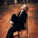 Nicole Kidman - Harper's Bazaar Magazine Pictorial [Australia] (July 2012)