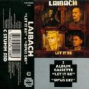 Laibach - Let It Be / Opus Dei