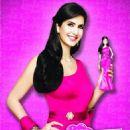Katrina Kaif launches the 'I Can Be a Movie Star' Barbie doll