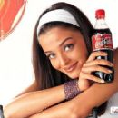 Aishwarya Rai For Coca Cola Commercial