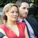 Sam Jaeger and Erika Christensen