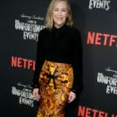 Catherine O'Hara – 'A Series of Unfortunate Events' Premiere in New York - 454 x 736