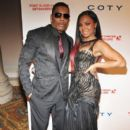Nelly and Ashanti Douglas - 395 x 594