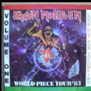 World Piece Tour ´83 Volume One