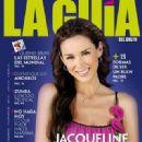Jacqueline Bracamontes - 320 x 405