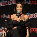 Becky G – Saban's 'Power Rangers' Panel at New York Comic Con 10/8/2016 - 454 x 454