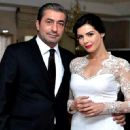Hatice Sendil and Erkan Petekkaya