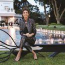 Juliana Awada - Hola! Magazine Pictorial [Argentina] (8 November 2017) - 454 x 255