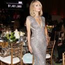 Paris Hilton – Byron Allen's Oscar Gala Viewing Party in Los Angeles