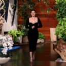 Selena Gomez – On 'The Ellen DeGeneres Show' in Burbank