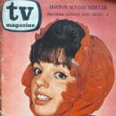 Liza Minnelli - TV Magazine Cover [United States] (28 November 1965)