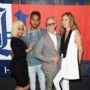 Nicki Minaj – TommyXLewis Launch Party in NYC