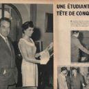 Prince Rainier of Monaco and Jo Ann Stork - 454 x 321