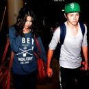 Selena Gomez and Niall Horan - 454 x 351