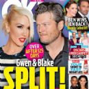 Gwen Stefani - OK! Magazine Cover [United States] (7 March 2016)