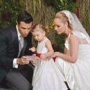 Jaime Camil and Heidi Balvanera- wedding photos - 302 x 236