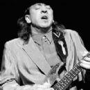 Stevie Vaughan