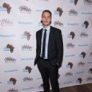 Taylor Kitsch- November 20, 2014- 6th Annual African Children's Choir Changemakers Gala - 447 x 594