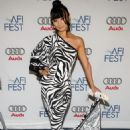 "Bai Ling - ""Southland Tales"" Screening At AFI FEST 2007 In Los Angeles, November 2 2007"