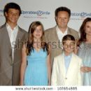 Roma Downey And Family