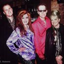 B-52's, The