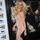 Pamela Anderson Hosts Studio 54's Last New Year's Eve Bash
