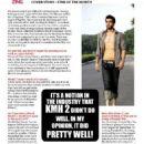 Karan Kundra - Zing Magazine Pictorial [India] (August 2011) - 454 x 643