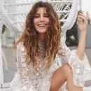 Gökçe Bahadir - Hello! Magazine Pictorial [Turkey] (29 May 2019) - 454 x 568