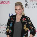 Abigail Breslin – Women Making History Brunch at Montage Beverly Hills 9/17/2016 - 454 x 661