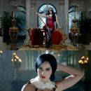 Katy Perry for 'Killer Queen' New Fragrance Ad Campaign