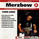 Merzbow (2): 1998-2000