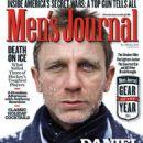 Daniel Craig Talks Bond, Internet Age with Men's Journal