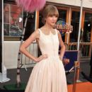 "Taylor Swift Premieres ""The Lorax"""