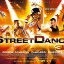Streetdance 3D Poster Quad