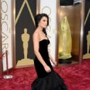 Rachel Smith 86th Annual Academy Awards In Hollywood