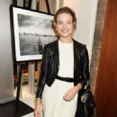 Natalia Vodianova at a Private Viewing of 'Gaucho' By Astrid Munoz