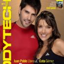 Juan Pablo Llano and Catalina Gomez - 454 x 587