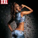 Erica Mena XXL Magazine