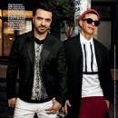 Luis Fonsi - People en Espanol Magazine Pictorial [United States] (December 2017) - 454 x 605