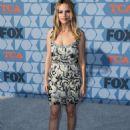 Halston Sage – FOX Summer TCA 2019 All-Star Party in Los Angeles - 454 x 605