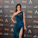 Clara Lago- Goya Cinema Awards 2016