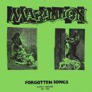 Marillion - Forgotten Songs - Early Demos 80 - 82