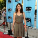 "Los Angeles Film Festival Opening Night Gala Premiere Of ""Paper Man"" - 396 x 594"