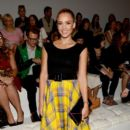 Jessica Alba: Ralph Lauren Spring 2013 fashion