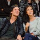 Exclusive: Avicii Splits From Live-In Girlfriend Raquel Bettencourt: