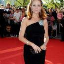 Patsy Palmer - BAFTAs In London - April 26 2009 - 454 x 828