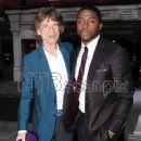 """""""Get on Up"""" Special Screening - After-party at trendy Firehouse restaurant on September 14, 2014 in London, England"""