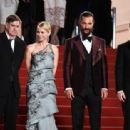 'The Sea Of Trees' Premiere - Cannes Film Festival (May 16, 2015) - 454 x 312