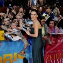 Penelope Cruz - Los Abrazos Rotos - German Premiere At Cinema Kulturbrauerei On August 3, 2009 In Berlin, Germany